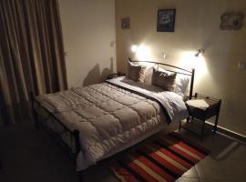 Evgenia Rooms, διαμέρισμα στη Σκάλα