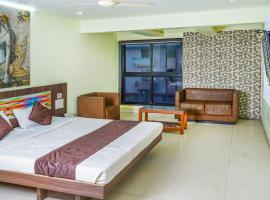 Hotel Lals Plaza, hotel in Bhopal