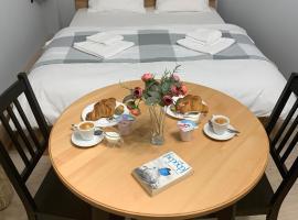 Отель Казантель, отель в Казани