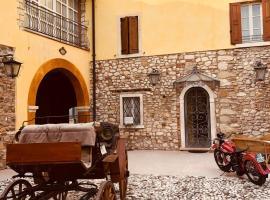 Antica Dimora Corte Impero, hotell i Affi