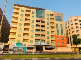 Baity Hotel Apartments, hotel near ADCB Metro Station, Dubai