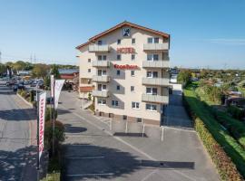 Hotel Engelhorn, Hotel in der Nähe von: Hockenheimring, Leimen
