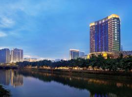 Sofitel Chengdu Taihe, hotel in Chengdu