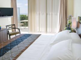 Mercure Rimini Lungomare, hotel near Rimini Fiera, Rimini