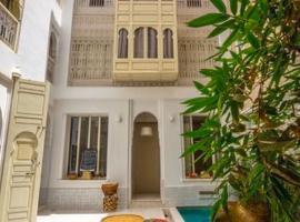 BCK Art Riad, Hotel in Marrakesch