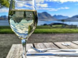 Raasay House Hotel, country house in Raasay