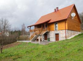 Holiday home Mila, room in Vrbovsko