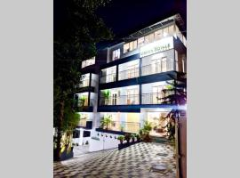Green Royale Living Spaces, apartment in Trivandrum