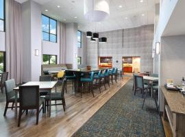 Hampton Inn & Suites Tucson East, hotel in Tucson