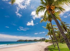 Palms 02, hotel in Playa Flamingo