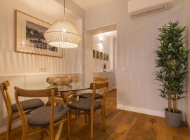 Upscale & Modern 2BDR Apartment, apartment in Lisbon