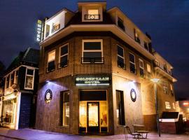 Golden Zaan Hotel, Zaandam-Amsterdam, hotel in Zaandam