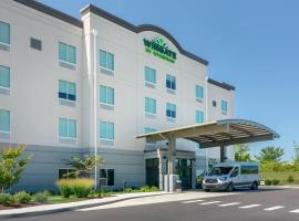 Wingate by Wyndham SeaTac Airport, hotel near Sea-Tac Airport - SEA,