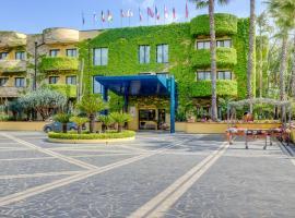 Hotel Caesar Palace, hotel a Giardini Naxos