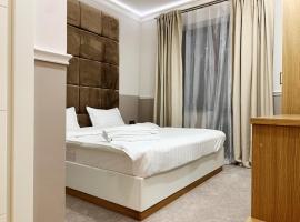 Mountain View, отель в Алматы