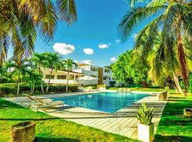 Villa Adamy, hotel in La Romana