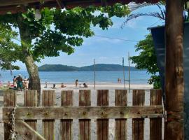 Pousada das Orquideas, hotel near Sao Gonçalo Beach, Paraty