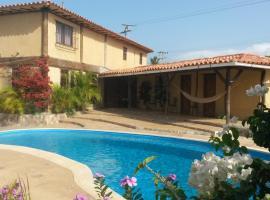 Quinta La Encantada, vacation rental in La Loma