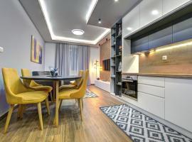 Apartment A17 LUX, hotel u Jahorini