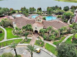 Vista Cay Luxury 3 bedroom condo (#3030), apartment in Orlando