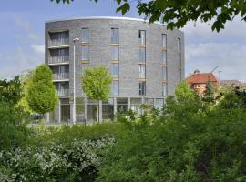 MARA Hotel, hotel i Ilmenau
