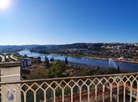 River View Palace, alojamento para férias em Coimbra