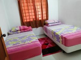 Homestay D'Pasir Gudang, hotel di Pasir Gudang