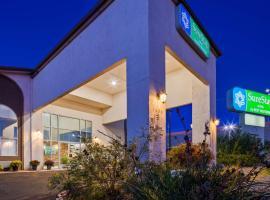 SureStay Hotel by Best Western Albuquerque Midtown, hotel in Albuquerque