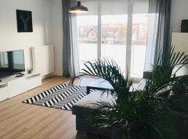 Noble Apartments – apartament w Radomiu