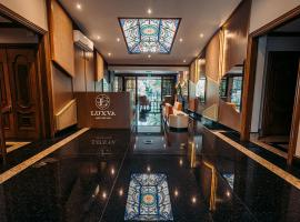Luxva Hotel Boutique