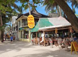 Nigi Nigi Nu Noos 'e' Nu Nu Noos, hotel in Boracay