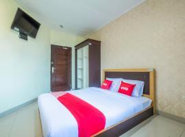 OYO 2100 At Taqwa Guest House Syariah, hotel di Cirebon