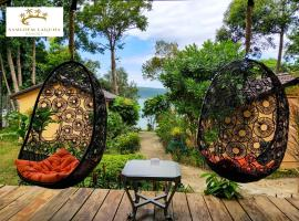 Samloem Laguna Resort, resort in Koh Rong Sanloem