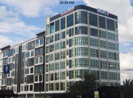 Roxy Apartment Kuching, apartment in Kuching