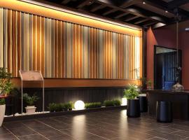 TABINO HOTEL Hida Takayama, hotel in Takayama