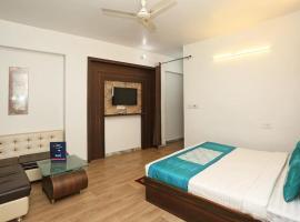 Haveli Inn Jodhpur, hotel in Jodhpur