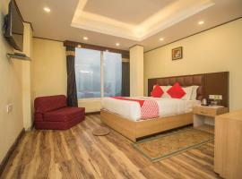 StayApart - Potala Residency, Darjeeling, hotel in Darjeeling