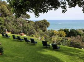 Camps Bay Retreat Hotel, hotel near V&A Waterfront, Cape Town