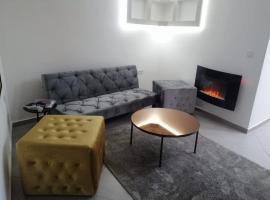 Residence FARES, appartement à Marrakech