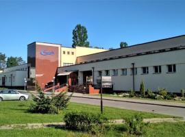 Санаторий Серебряные ключи, resort in Svyetlahorsk