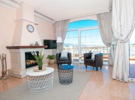 Meloneras Hills Suites, hotel in Meloneras