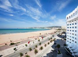 Kenzi Solazur – hotel w mieście Tanger