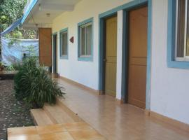 Hidden heart guest house, self catering accommodation in Candolim
