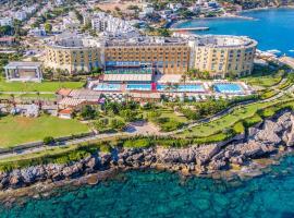 Merit Park Hotel Casino & SPA, מלון בקיירניה