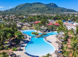 Be Live Collection Marien - All Inclusive, resort in San Felipe de Puerto Plata