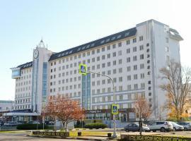 Business Hotel, hotel in Stary Oskol