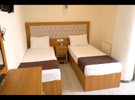 GÜVEN HOTEL, кемпинг в городе Чанаккале