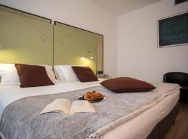 Hotel Buonconsiglio, hotel near Torre Vanga, Trento