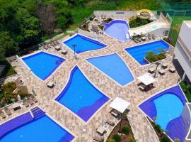 Prime Park Veredas, apartment in Rio Quente