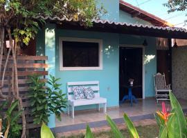 Aconchego da Waldira, apartment in São Miguel do Gostoso